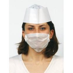 Masques papier