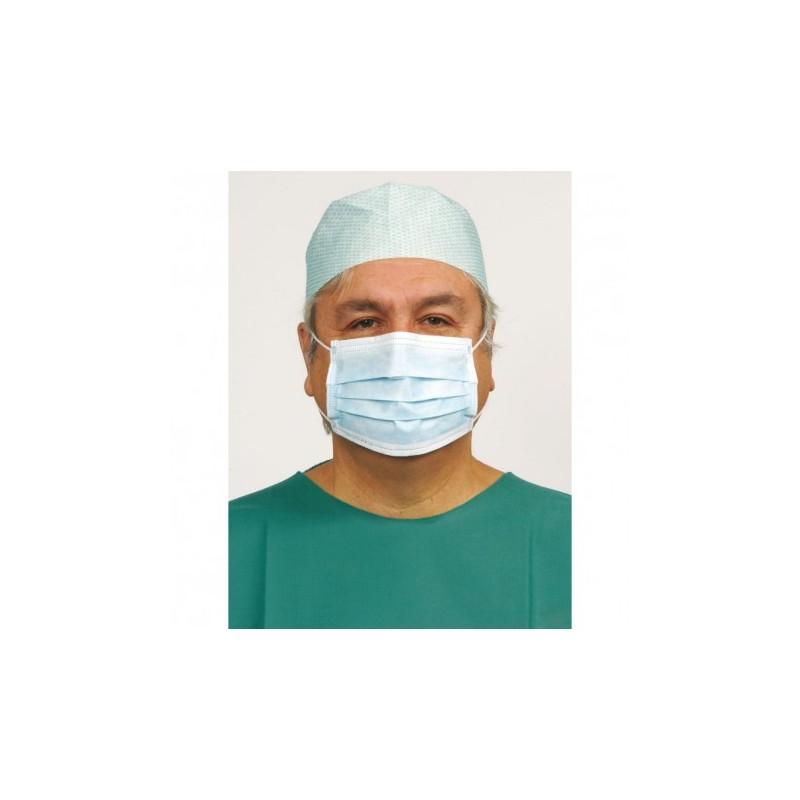aerokyn masque respiratoire