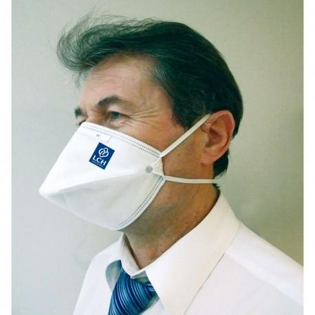masque respiratoire grippe ffp2